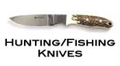 CRKT Hunting / Fishing Knives