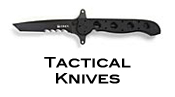 CRKT Tactical Knives