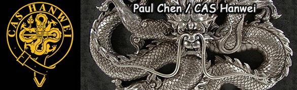 Paul Chen / CAS Hanwei