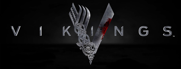 Vikings TV Series Axes, Swords, and Weapons