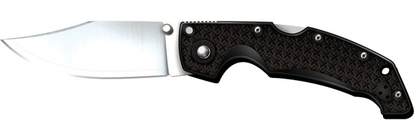 Cold Steel Voyager Large Clip Point Plain Edge 29TLC