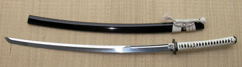 Thaitsuki Nihonto Sokueto Hondachi Katana KTN5