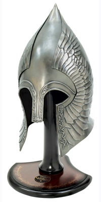 UC1414 Gondorian Infantry Helm - United Cutlery - Lord of the Rings