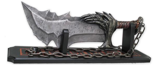 God of War - Kratos Blade of Chaos UC2665