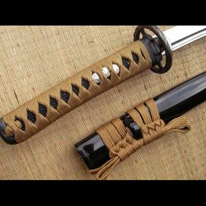 Thaitsuki Nihonto Kanshiki Wakizashi WK01