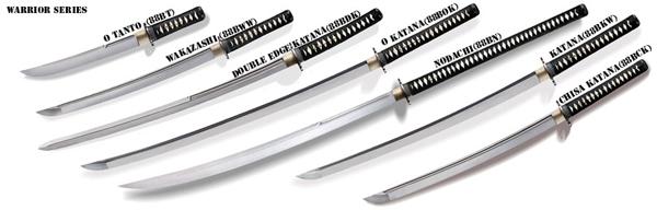 Cold Steel Warrior Series Nodachi Cs88bn 88bn