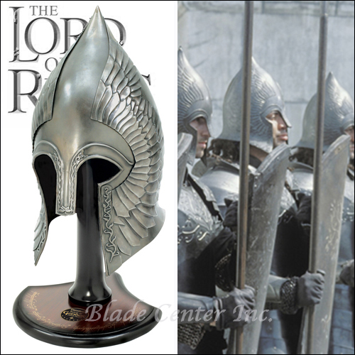 UC1414 Gondorian Infantry Helm - United Cutlery - Lord of the