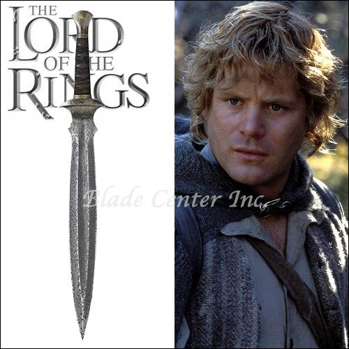 Uc2614mc Sword Of Samwise Museum Collection United Cutlery Lord Of The Rings