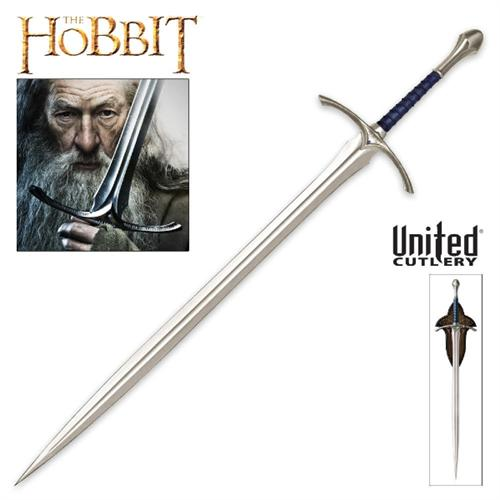 Glamdring The Sword Of Gandalf The Grey Uc2942 United