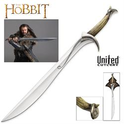 Thorin and Orcrist Sword